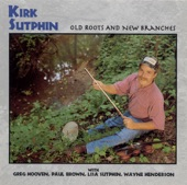 Kirk Sutphin - Old-Time Back Step Cindy