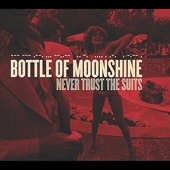 Bottle of Moonshine - Cassiopeia