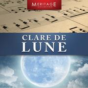 Clare de Lune (piano) - Nina Postolovskaya - Nina Postolovskaya