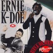 Ernie K-Doe - A Certain Girl