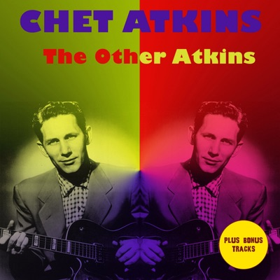The Other Atkins - Chet Atkins