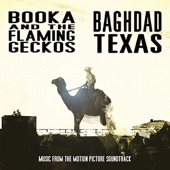 Booka And The Flaming Geckos - Mexican Moon