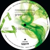 Green Chili EP