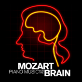 Mozart: Piano Music for the Brain
