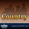 The Karaoke Channel - In the Style of Wynonna Judd - Vol. 3 - The Karaoke Channel