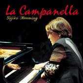 ラ・カンパネラ (パガニーニによる大練習曲 S.141-3)/フジ子・へミングジャケット画像