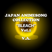 Japan Animesong Collection Special