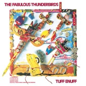 The Fabulous Thunderbirds - True Love (Album Version)
