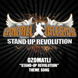 ‎Stand-up Revolution (Theme Song from