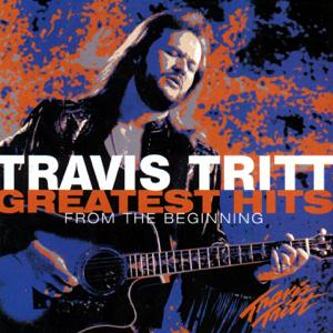 Travis Tritt - Foolish Pride
