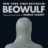 Seamus Heaney - Beowulf  artwork
