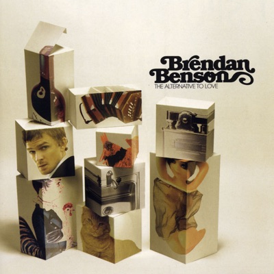 The Alternative to Love - Brendan Benson