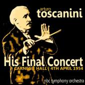 Siegfried : Forest Murmers - NBC Symphony Orchestra & Arturo Toscanini