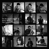 P.E. Hewitt Jazz Ensemble - I'm Wondering Why