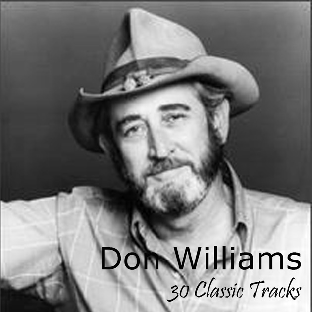 ‎You're My Best Friend by Don Williams