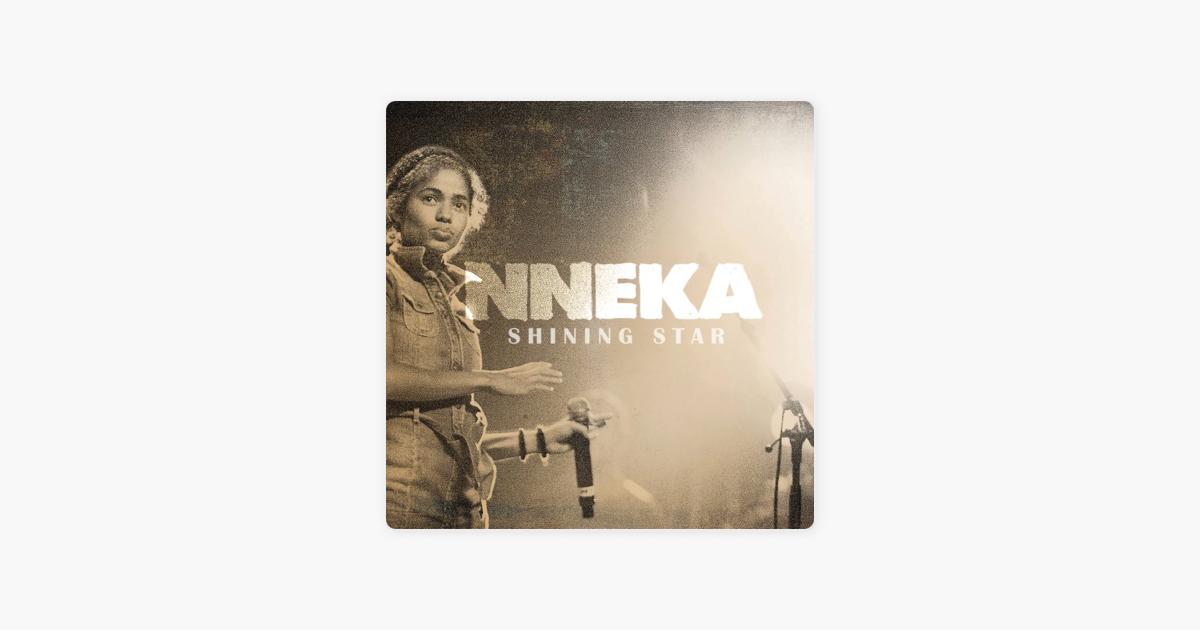 nneka shining star elo remix
