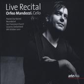 Orfeo Mandozzi & Eva Skorski - Live Recital