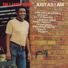 Bill Withers - Just As I Am kunstwerk
