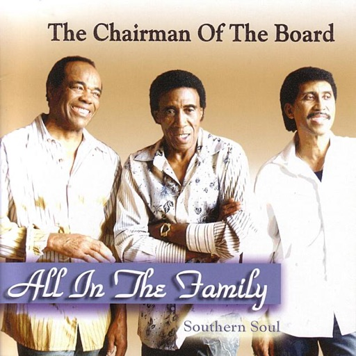 Art for Bless Your Heart by Chairmen Of The Board