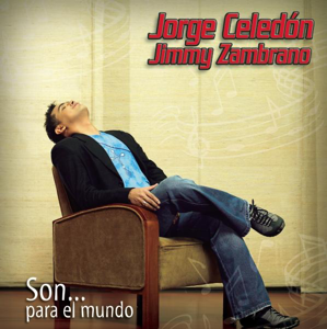 Jorge Celedon & Jimmy Zambrano - Esta Vída