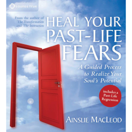 Heal Your Past-Life Fears audiobook
