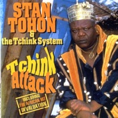Stan Tohon & The Tchink System - Reggae Yallow