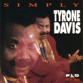 Tyrone Davis - Ain't That Good Enough
