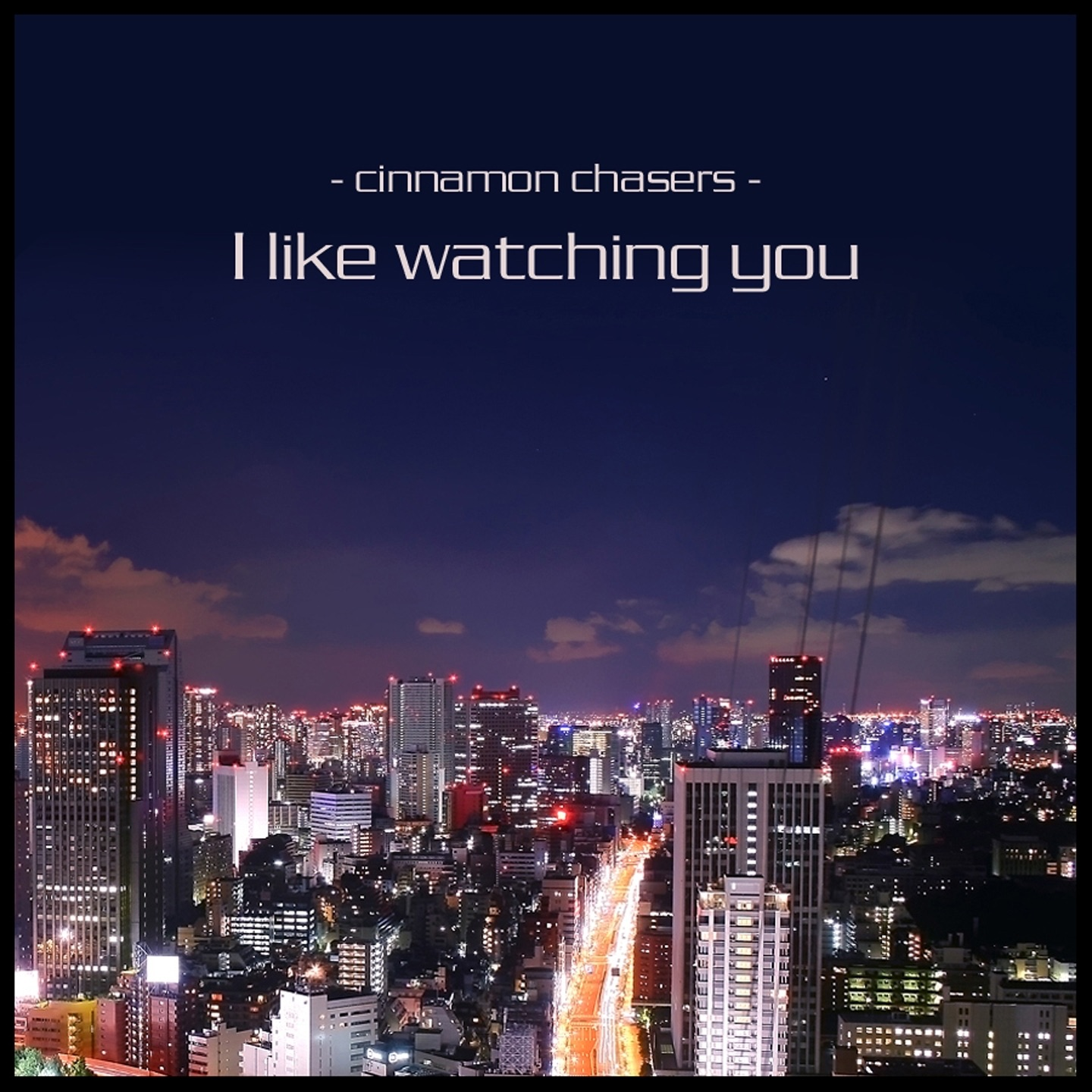 I Like Watching You (Diamond Cut Remix) - Single