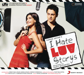 I Hate Luv Storys (Original Motion Picture Soundtrack)-Vishal-Shekhar