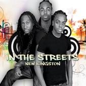 New Kingston - Pon Di Wall