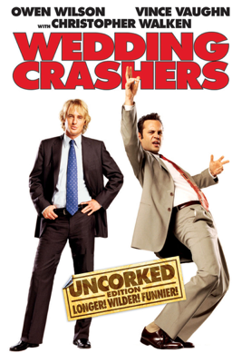 Wedding Crashers (Uncorked Edition) [Unrated] HD Download