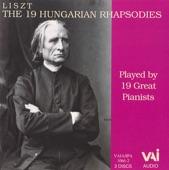 Hungarian Rhapsody No. 2, C Sharp Minor artwork