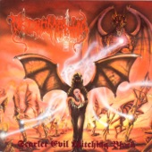 Necromantia - The Serpent and the Pentagram