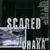 Scared of Chaka - Straight to the Office