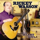 Rickey Wasson - Losin' In Las Vegas