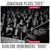 Jonathan & Darlene Edwards - Ain't Misbehavin'