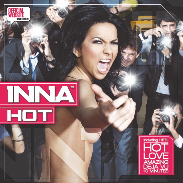 Amazing inna hot