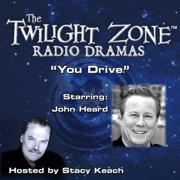 You Drive: The Twilight Zone Radio Dramas