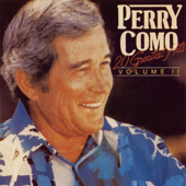 Perry Como: 20 Greatest Hits, Vol. 2