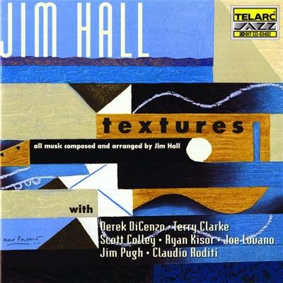 Textures - Jim Hall