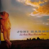 Joni Harms - Cowboy Up