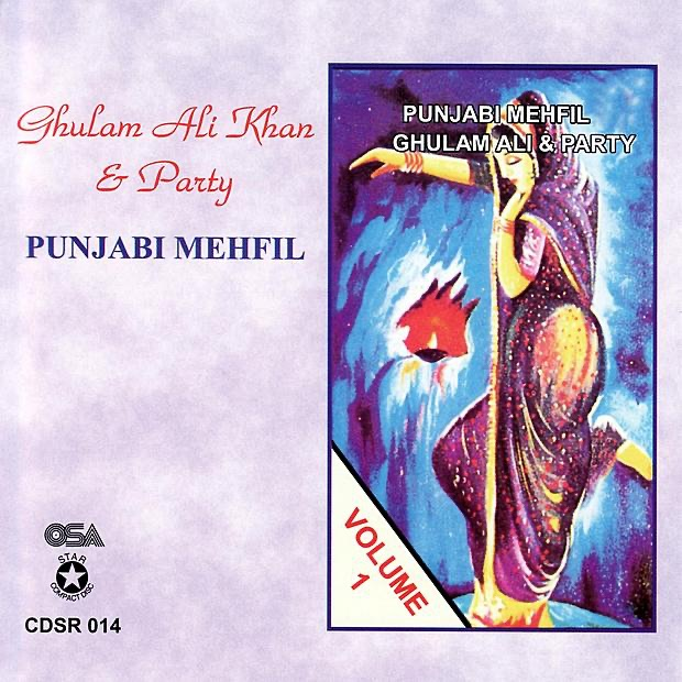 30 Greatest Hits of Ghulam Ali and Mehdi Hassan by Ghulam Ali & Mehdi  Hassan