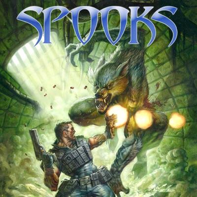Spooks (Soundtrack) - Lalo Schifrin