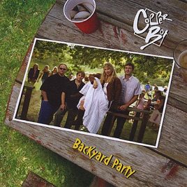 Backyard Party By Copper Box On Apple Music