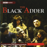 The Blackadder: The Complete First Series (Original Staging)