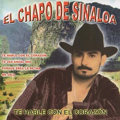 Te Hable con El Corazon - El Chapo De Sinaloa
