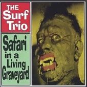 The Surf Trio - Skaterdater