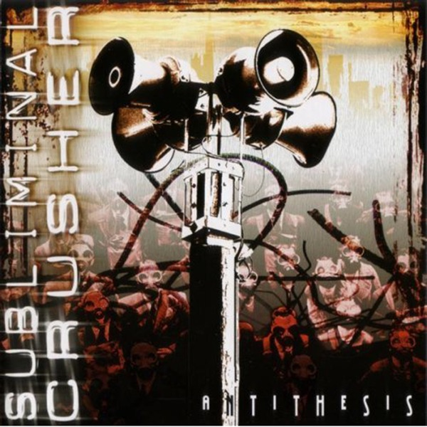 antithesis song myself Cyanotic antithesis lyrics: surround myself in the forming structures / force myself to replay all the scenes within my mind pointing fingers persecute the leaders of the blind.