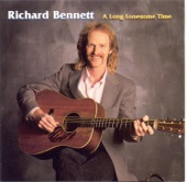 Richard Bennett - Mighty Dark To Travel