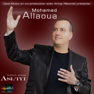 mohamed allaoua 2012